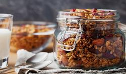 Poids : le granola est-il le petit déjeuner idéal ?