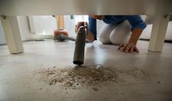 Wat kan je doen tegen huisstofmijt?