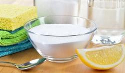 Maison propre : les produits naturels pour nettoyer