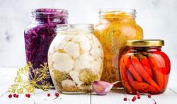 Comment préparer soi-même ses légumes fermentés ?