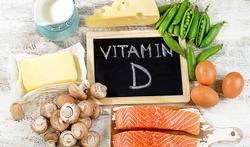 Te weinig vitamine D in multivitamines peuters