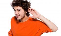 Driekwart van tieners heeft tijdelijke oorsuizingen (tinnitus )