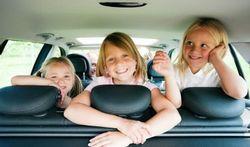 Que faire pour ne pas tomber malade en voiture ?