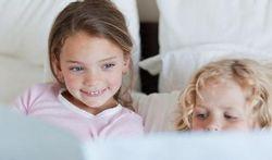 Votre enfant va dormir chez un ami ?