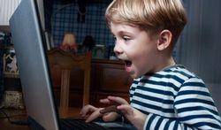 Ordinateur, tablette, smartphone : les enfants s'en sortent bien