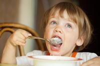 Alimentation de l'enfant : ni punition, ni récompense