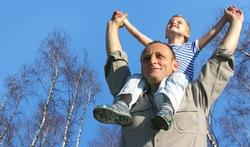 Les grands-parents actifs vivent plus longtemps
