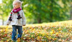 Espaces verts : très bénéfiques pour les enfants, mais…