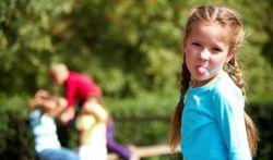 Enfant souffre-douleur : le calvaire