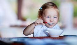 Les idées de quatre-heures pour votre enfant