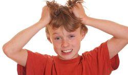 S'arracher les cheveux… pour les manger