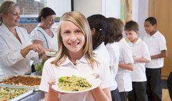 L'enfant n'aime pas les légumes ? Essayez avec des photos !