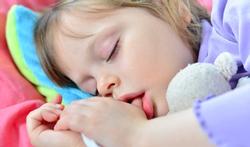 Ronflements chez l'enfant : pourquoi il faut consulter un médecin