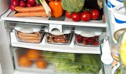 Réfrigérateur : comment bien ranger les fruits et les légumes ?