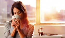 L'odeur de café, un puissant stimulant