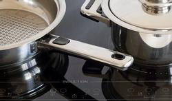 Is koken op inductie gevaarlijk?