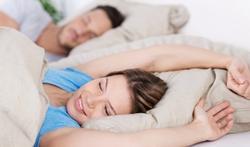 Bien dormir à deux, ça se joue à pas grand-chose
