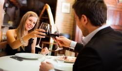 Restaurant : comment l'éclairage change vos envies