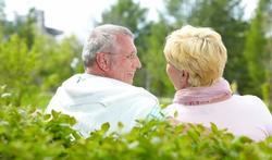 Cancer : vivre en couple fait une grande différence
