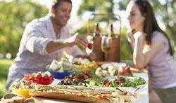 Hoe voorkom je een voedselinfectie bij de picknick?