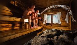 Vermindert sauna het risico op een beroerte?