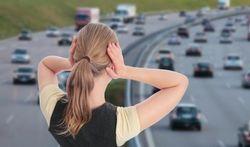 Le bruit de la circulation fait mal… au cœur