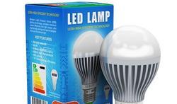 Zijn ledlampen ongezond?