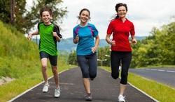 Asthme : l'exercice physique, un vrai traitement