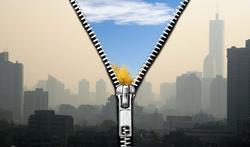 Waar vindt u informatie over de luchtkwaliteit in uw omgeving?