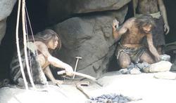 Grossesse : une protection héritée de... l'Homme de Néandertal