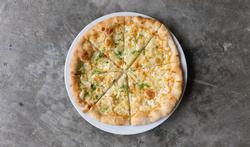 Pizza classique et pizza blanche : quelles différences ?