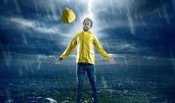 Bescherming tegen bliksem