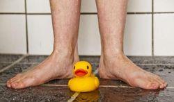 Messieurs : l'importance de votre hygiène intime