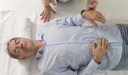 Hypnose tegen prikkelbaredarmsyndroom (PDS)