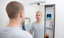 Google badkamer checkt gezondheid