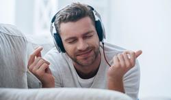 Muziek heeft een stimulerend effect op hartslag