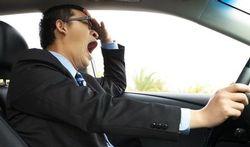 Sommeil : l'effet étonnant des vibrations de la voiture
