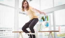 Lichaamsbeweging alleen is niet voldoende
