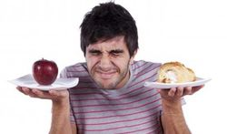 Pour arrêter de fumer, mangez des fruits !