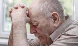 Symptomen van depressie voorspellen dementie
