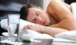 Calmants et somnifères : les précautions d'utilisation