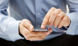 Smartphone : le stress de la séparation