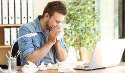 Test jezelf: Heb je griep of verkoudheid?