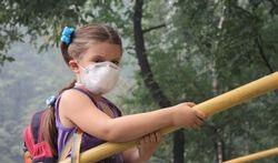Comment bien porter et bien laver son masque fait maison : explications en vidéo