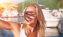 Allergie au soleil : causes, symptômes, traitements