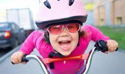 L'enfant et le vélo : les conseils de sécurité