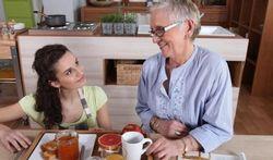 Ménopause : la théorie de la belle-mère