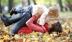 Couple homosexuel : pas d'effet sur l'identité de genre de l'enfant