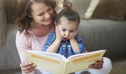 Développement du langage : quels jouets pour son enfant ?