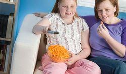 Obésité de l'enfant : les lacunes des parents